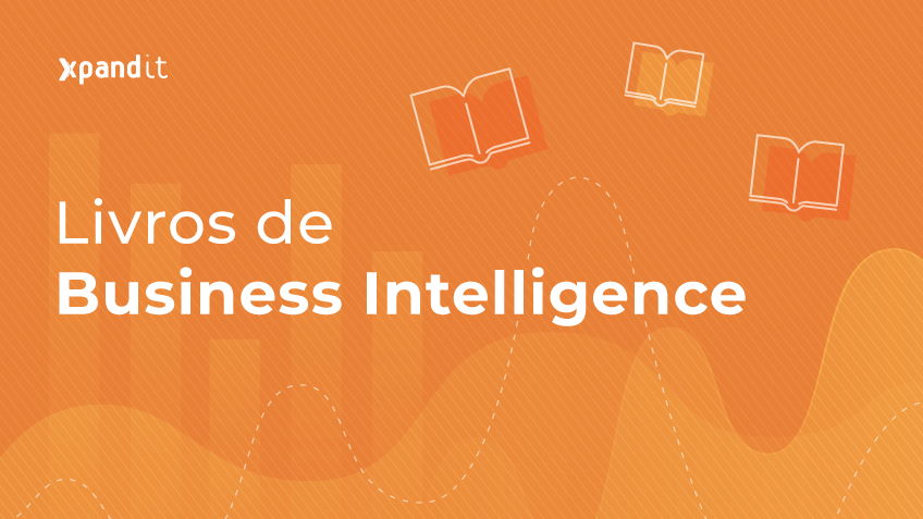 livros de business intelligence