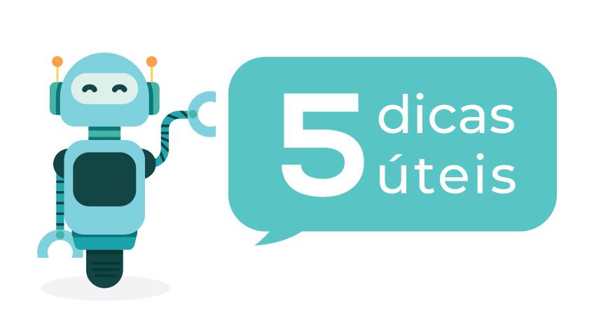 5 dicas úteis para construir um chatbot simples com Azure