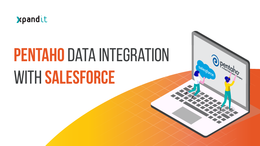 Using Salesforce with Pentaho Data Integration
