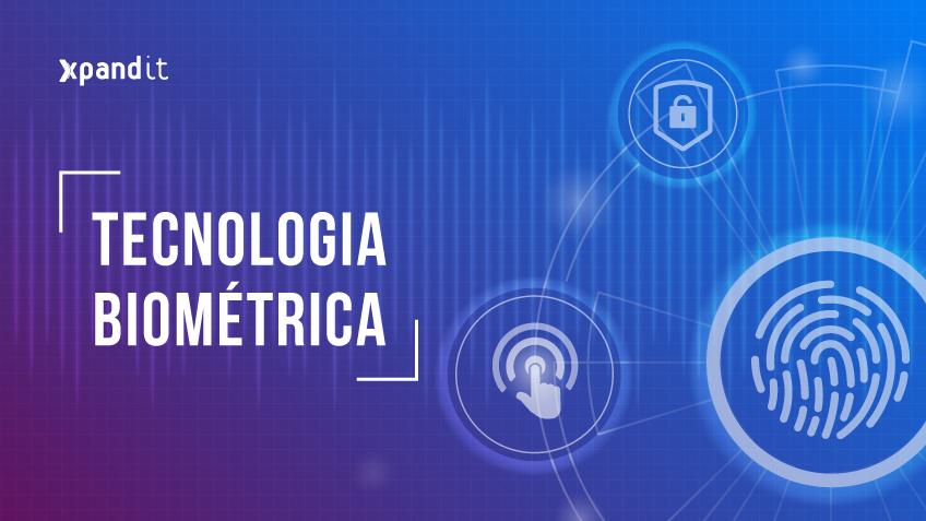Tecnologia biométrica de reconhecimento