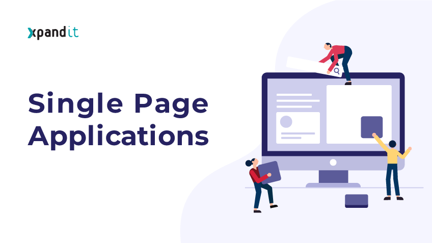 Single-page applications