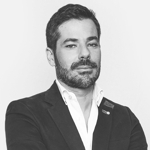 Nuno Barreto - Partner & Big Data Lead