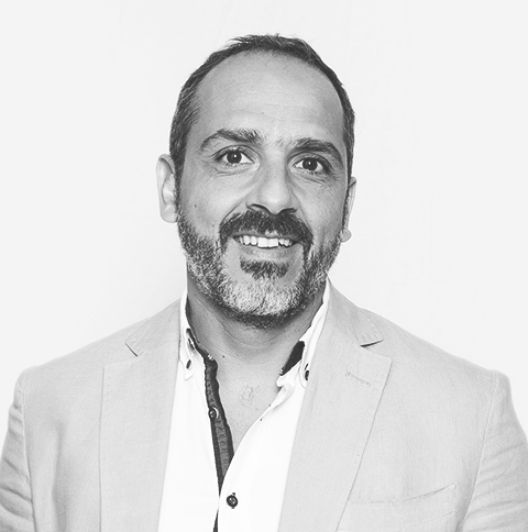 Paulo Lopes - Partner & CEO