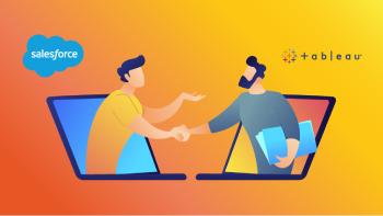 Tableau & Salesforce integration: 5 benefits for companies