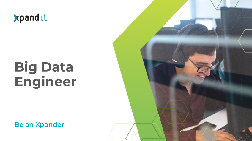 Big Data Software Engineer