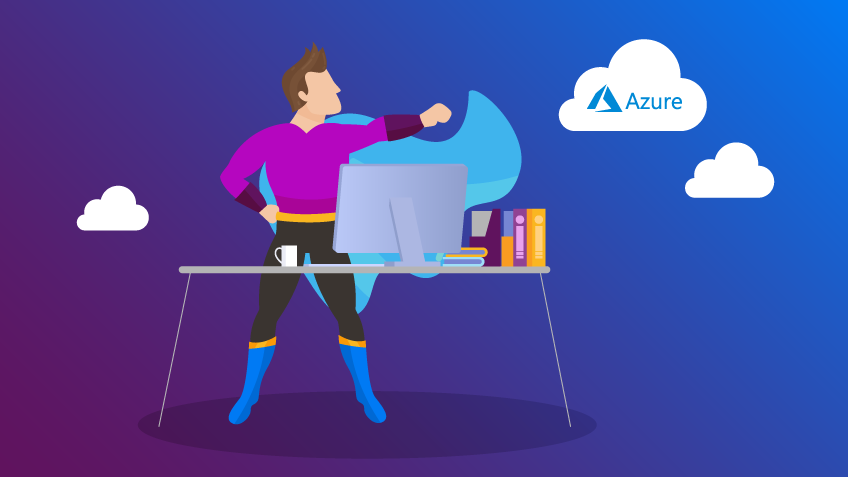 6 ways you can benefit your business with Microsoft Azure