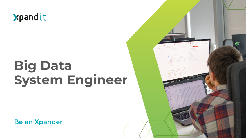 Big Data System Engineer