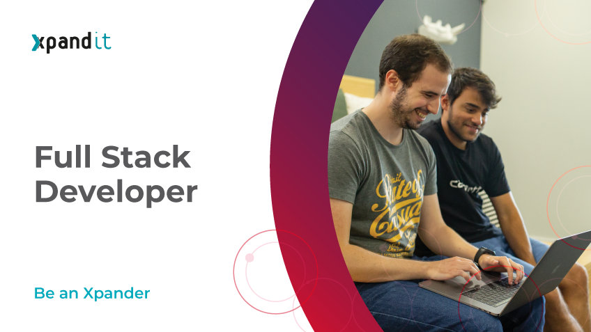 Java Fullstack Developer