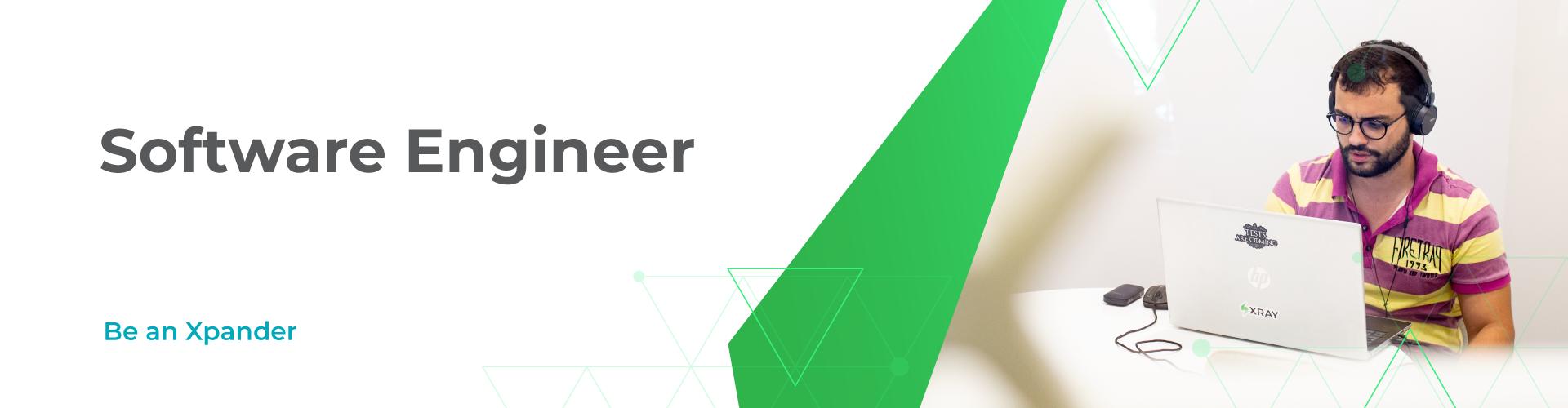 Oportunidade Emprego Software Engineer
