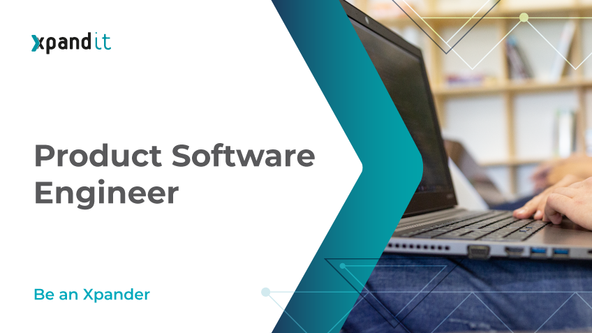 Product Software Engineer