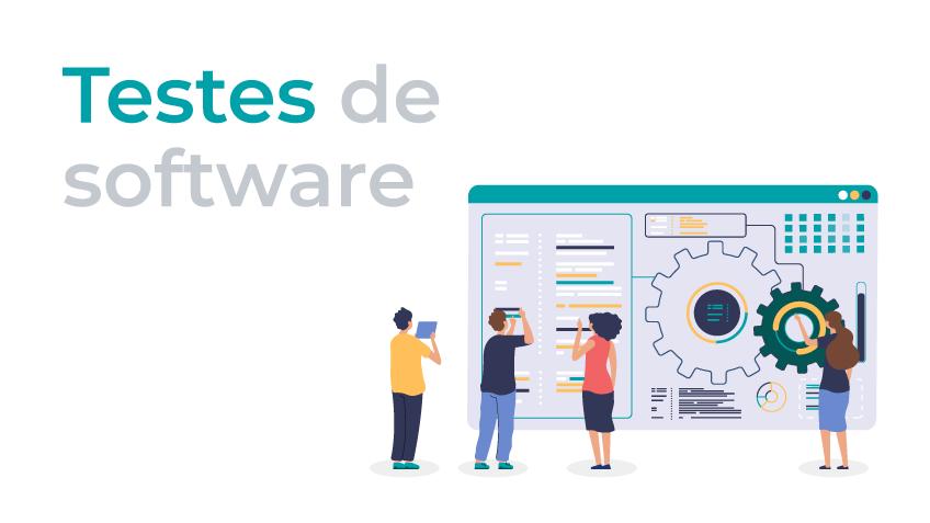 melhorar o processo de testes de software