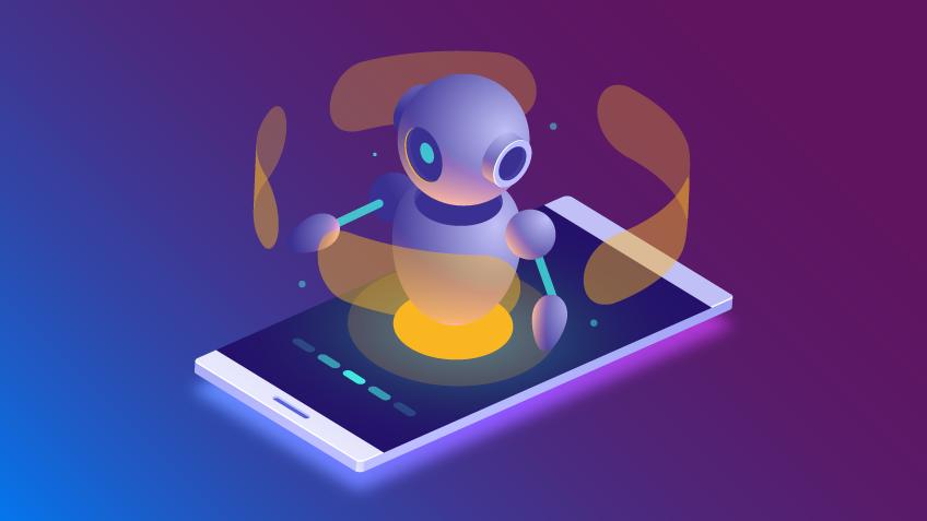 Chatbots: como podem ajudar o seu negócio a funcionar à distância