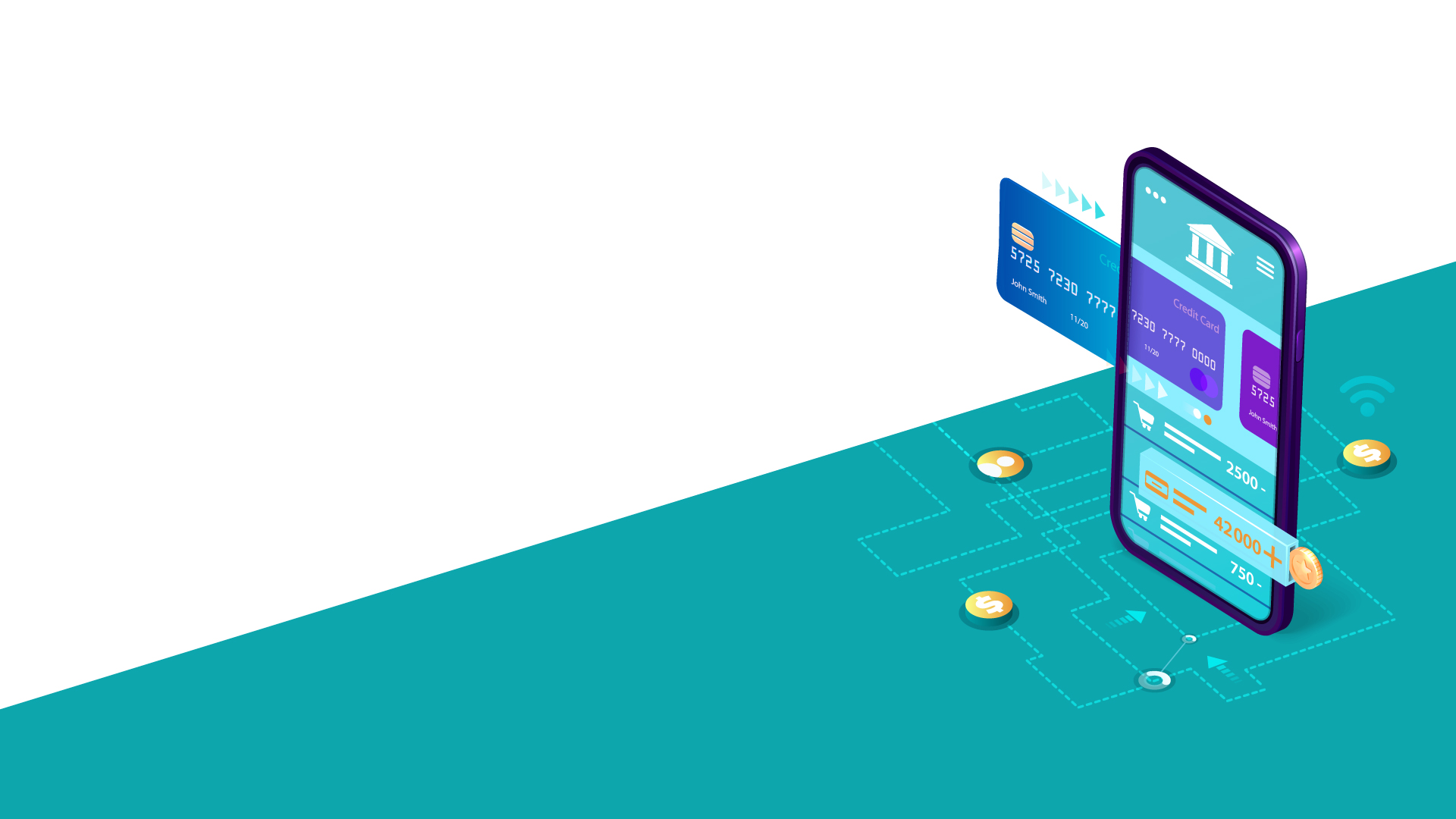 Banking Channels