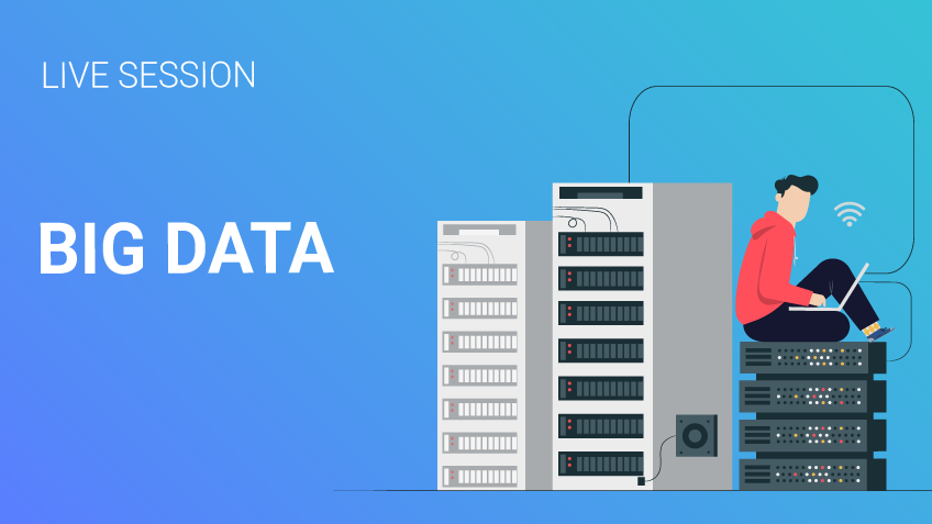 Remote Open Day 2020 Big Data