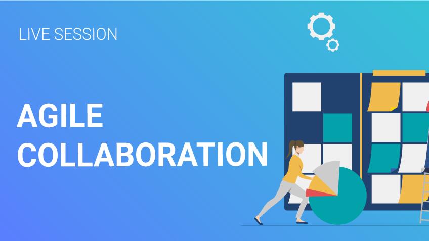 Remote Open Day 2020 Agile Collaboration