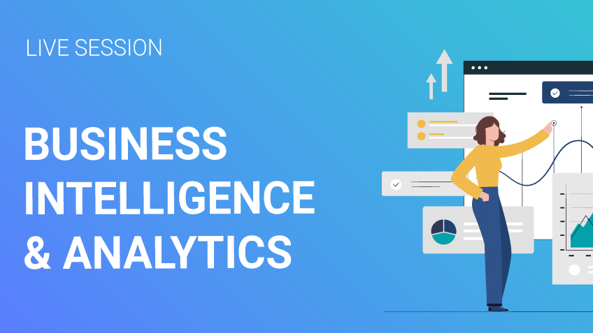 Remote Open Day 2020 Business Intelligence