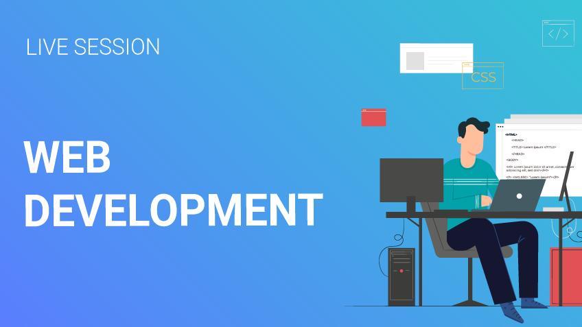Remote Open Day 2020 Web Development
