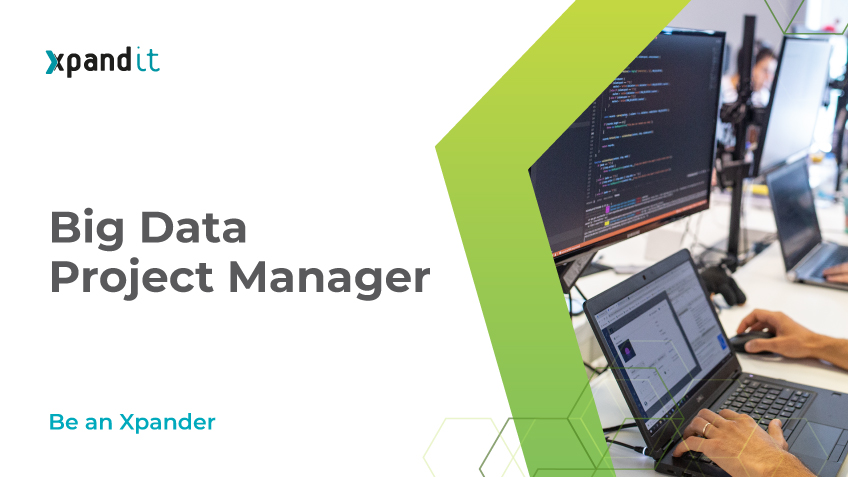 Big Data Project Manager