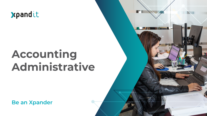 Accounting Administrative