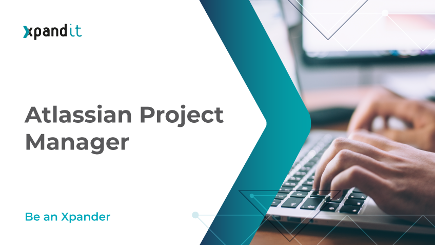 Atlassian Project Manager