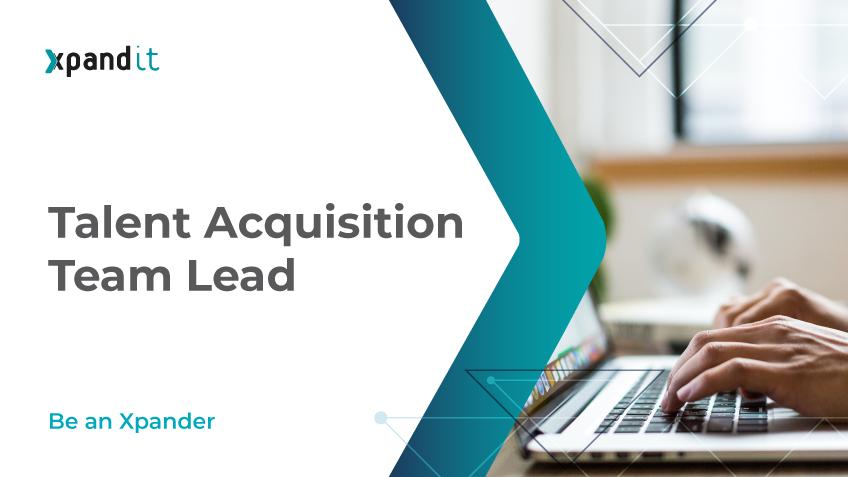 Talent Acquisition Team Lead