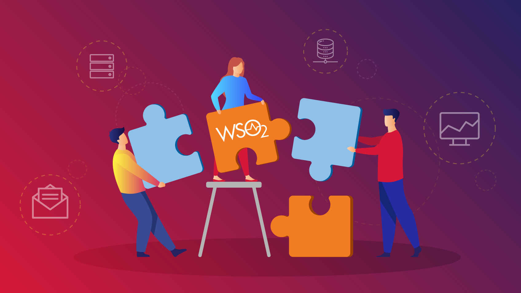 WSO2: a new approach to middleware