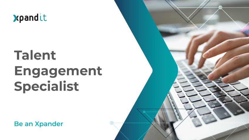 Talent Engagement Specialist