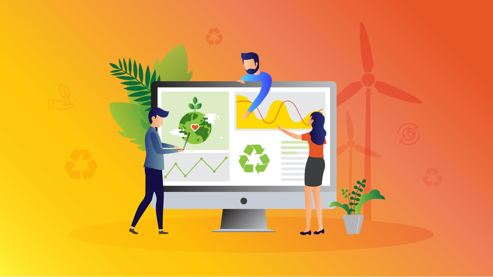 Green Deal: 5 razões para que a sua empresa seja Data-Driven