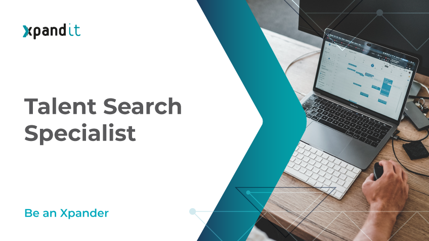 Talent Search Specialist