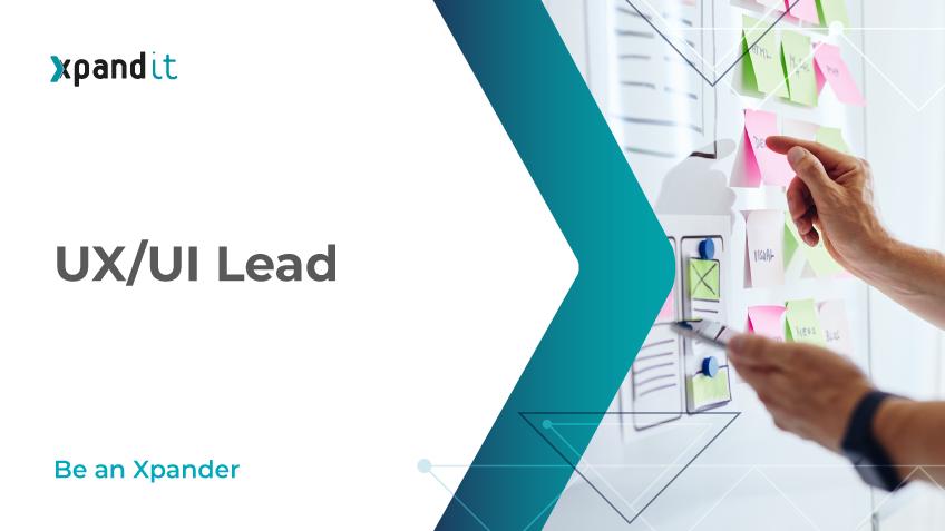 UX/UI Lead