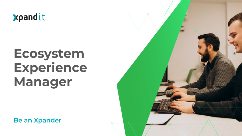 Ecosystem Experience Manager