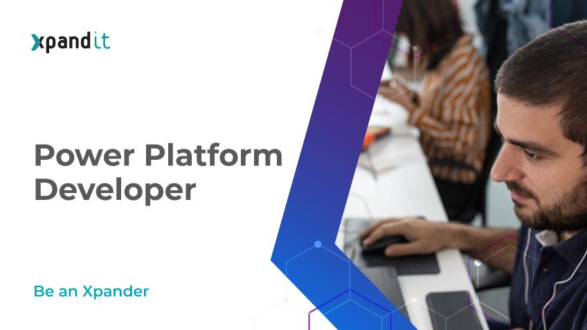 Power Platform Developer
