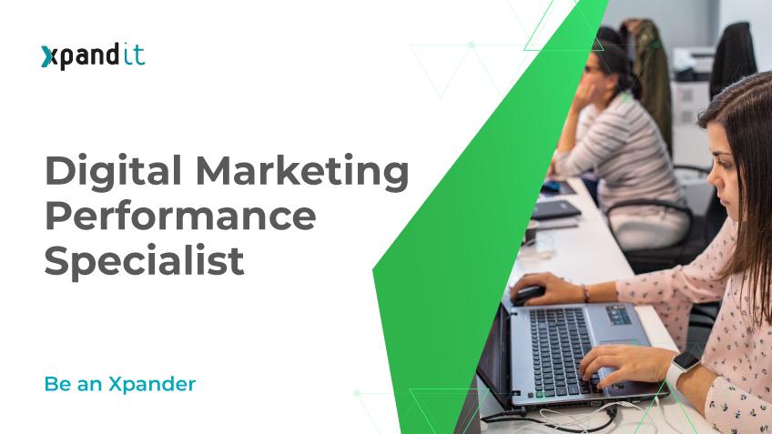 Digital Marketing Performance Specialist – Xray