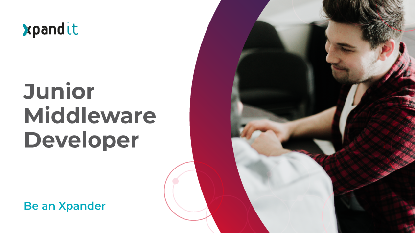 Junior Middleware Developer