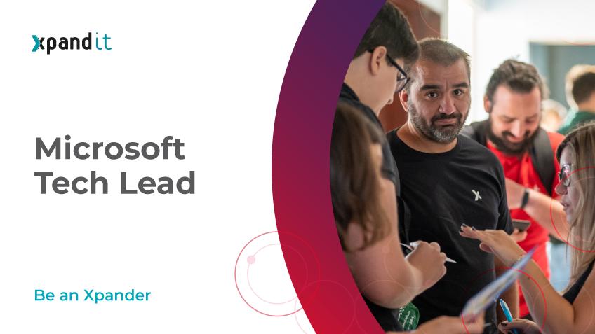 Microsoft Tech Lead