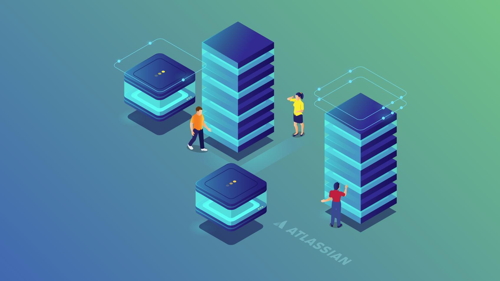 Atlassian: do Server para a Cloud sem riscos