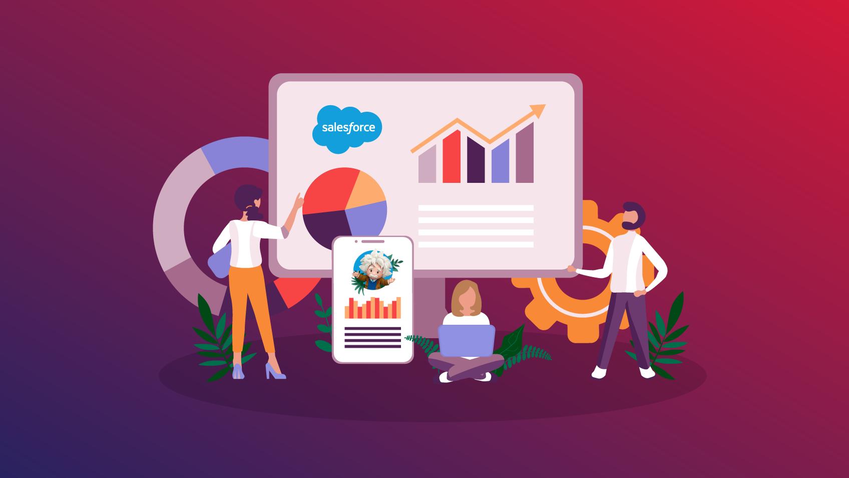 3 ways to leverage your company with Salesforce service Einstein