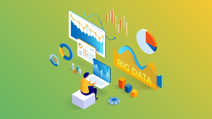 estratégia de dados